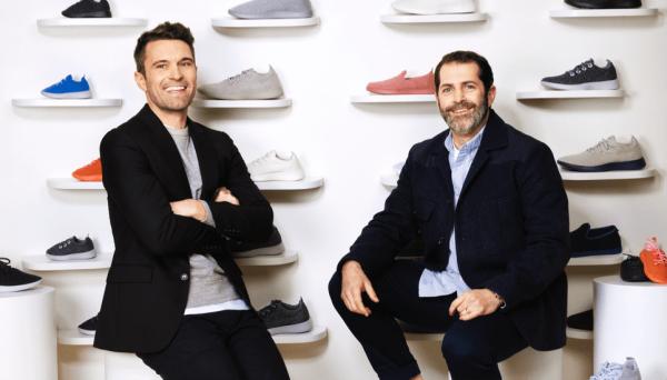 靠卖羊毛鞋晋身独角兽,这家新创如何打中硅谷码农的心?