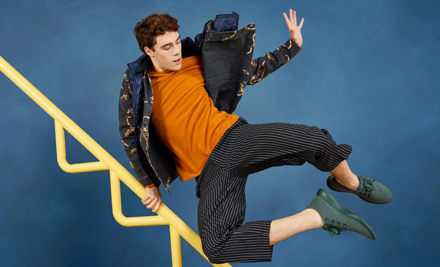 靠賣羊毛鞋晉身獨角獸,這家新創如何打中矽谷科技人的心?
