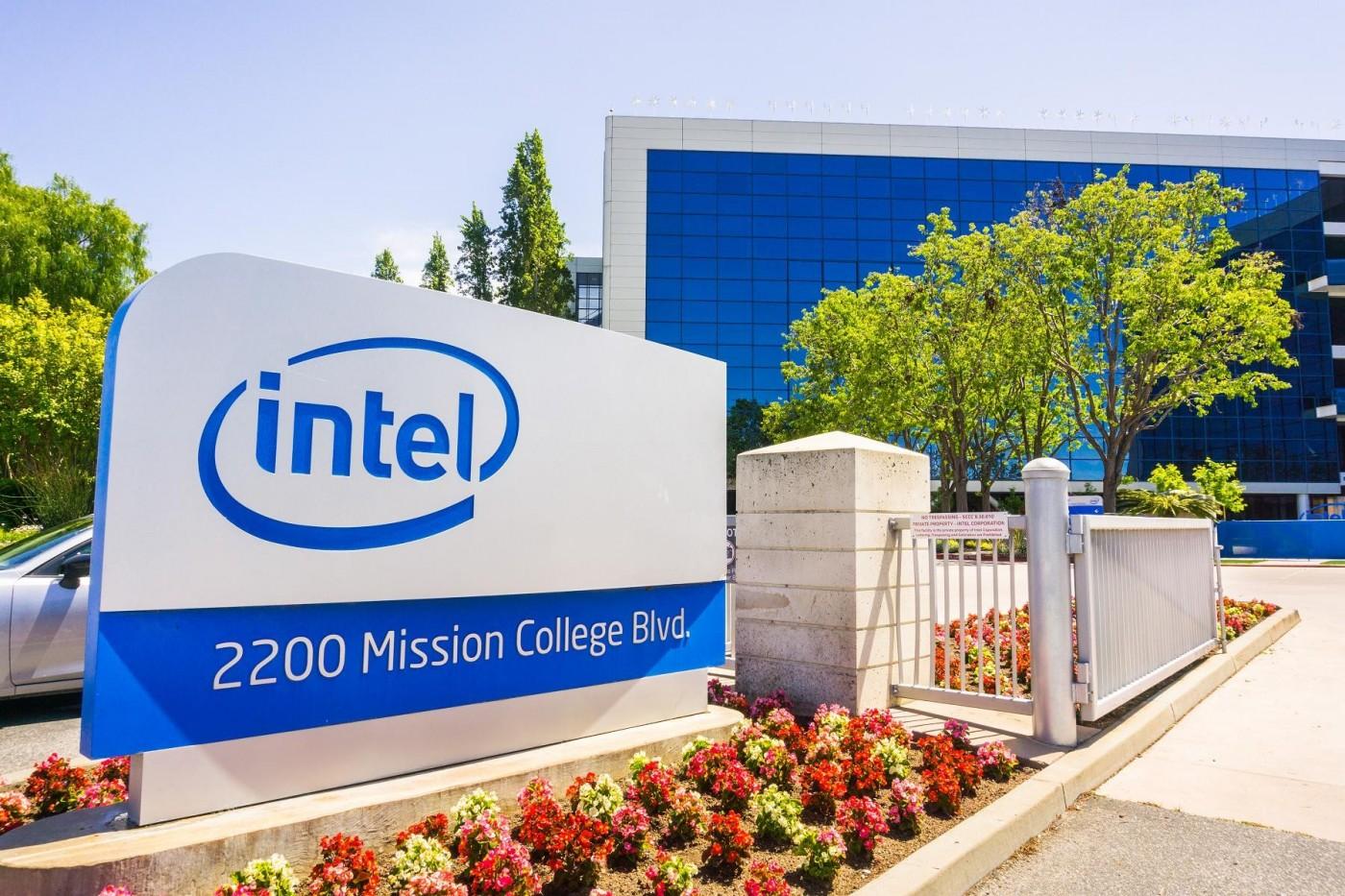 英特爾10奈米量產不遠,擴建以色列廠還獲57億元補貼