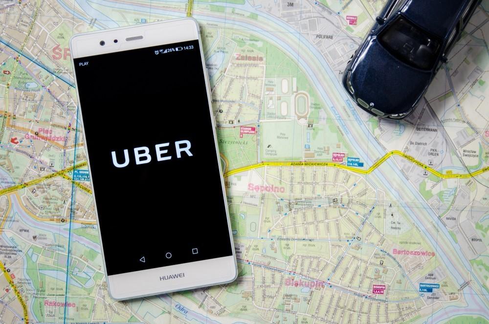 曾經備受推崇的Uber,為何成為許多國家封殺的名單?