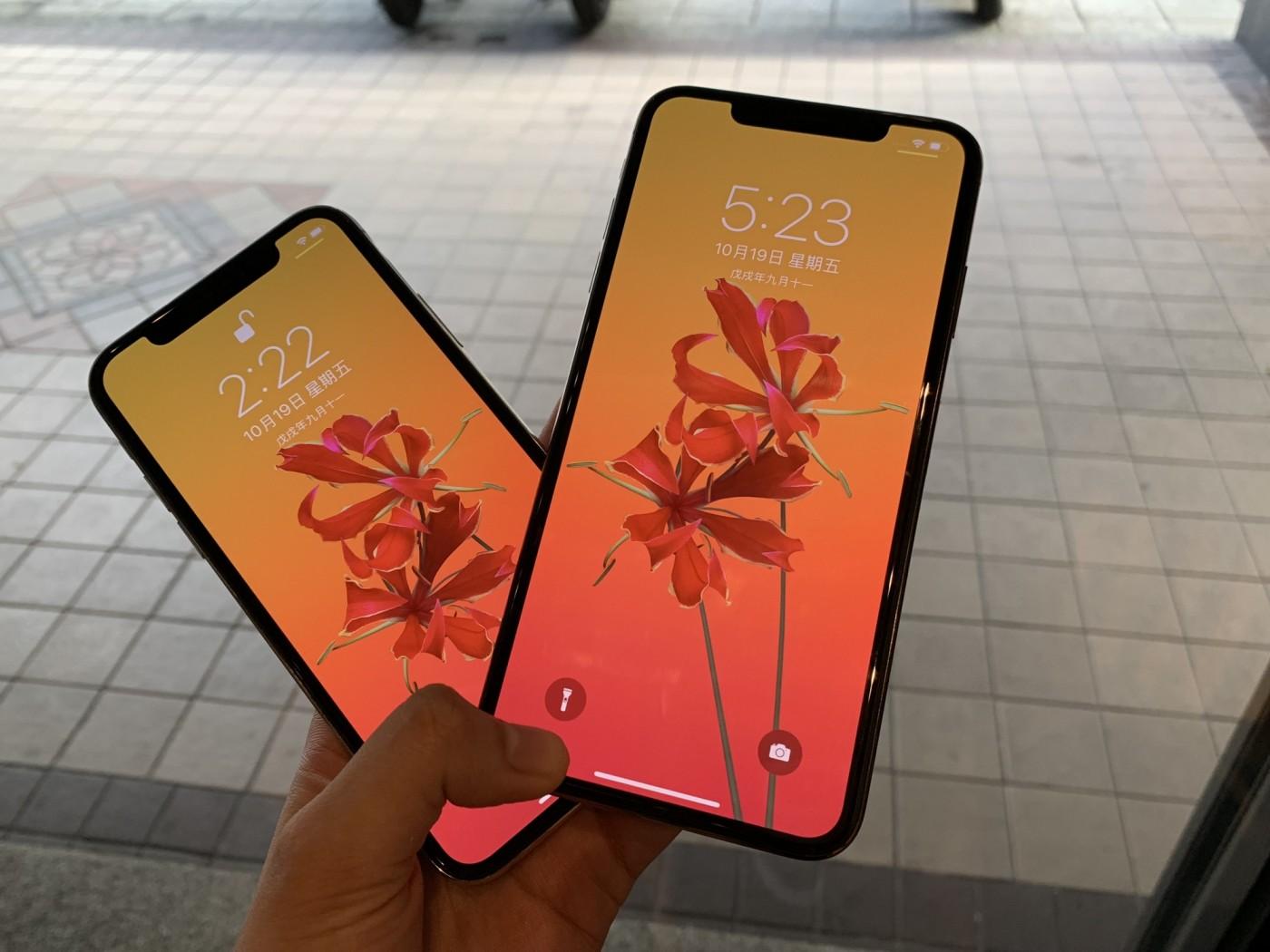 和碩閃過iPhone禁售令,高通、蘋果中國專利戰出現中立區