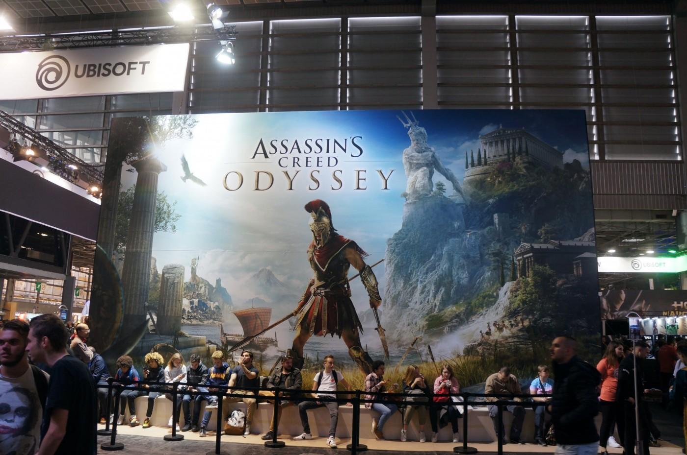 Ubisoft宣佈將活用遊戲版權資產,不以3A級遊戲強作為唯一營收來源