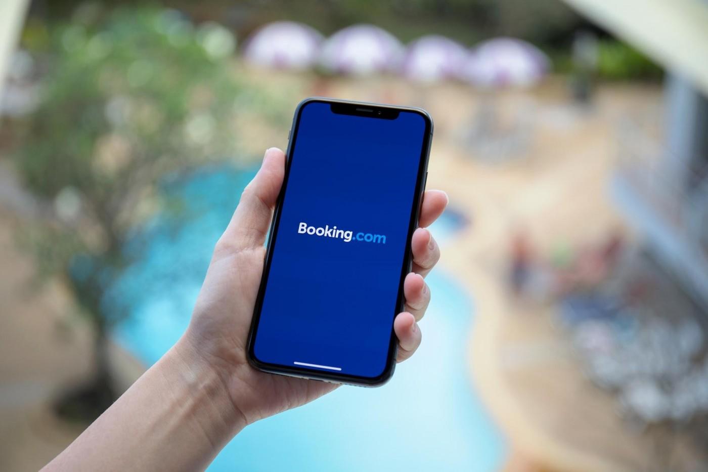 「此房型剩最後一間!」Booking.com壓力銷售術被指誤導顧客,6大訂房平台被盯上