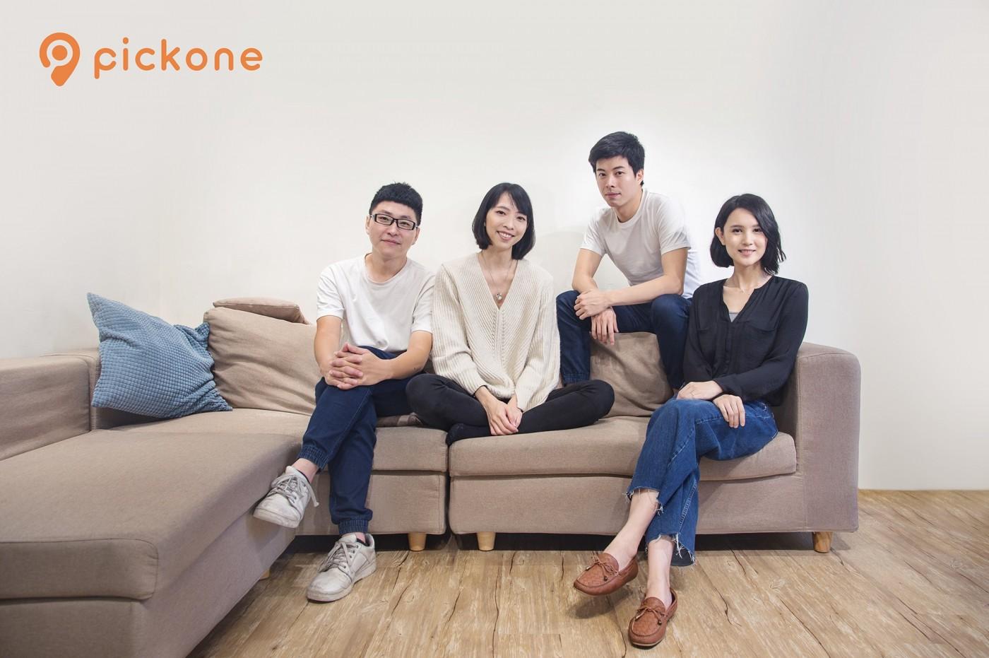 活動場地界的Airbnb!Pickone獲得1,500萬融資,招兵買馬外還要進軍東南亞