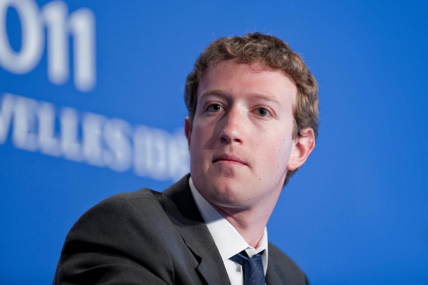 「10年挑戰」紅遍社群,遭疑收集臉部辨識?Facebook說話了
