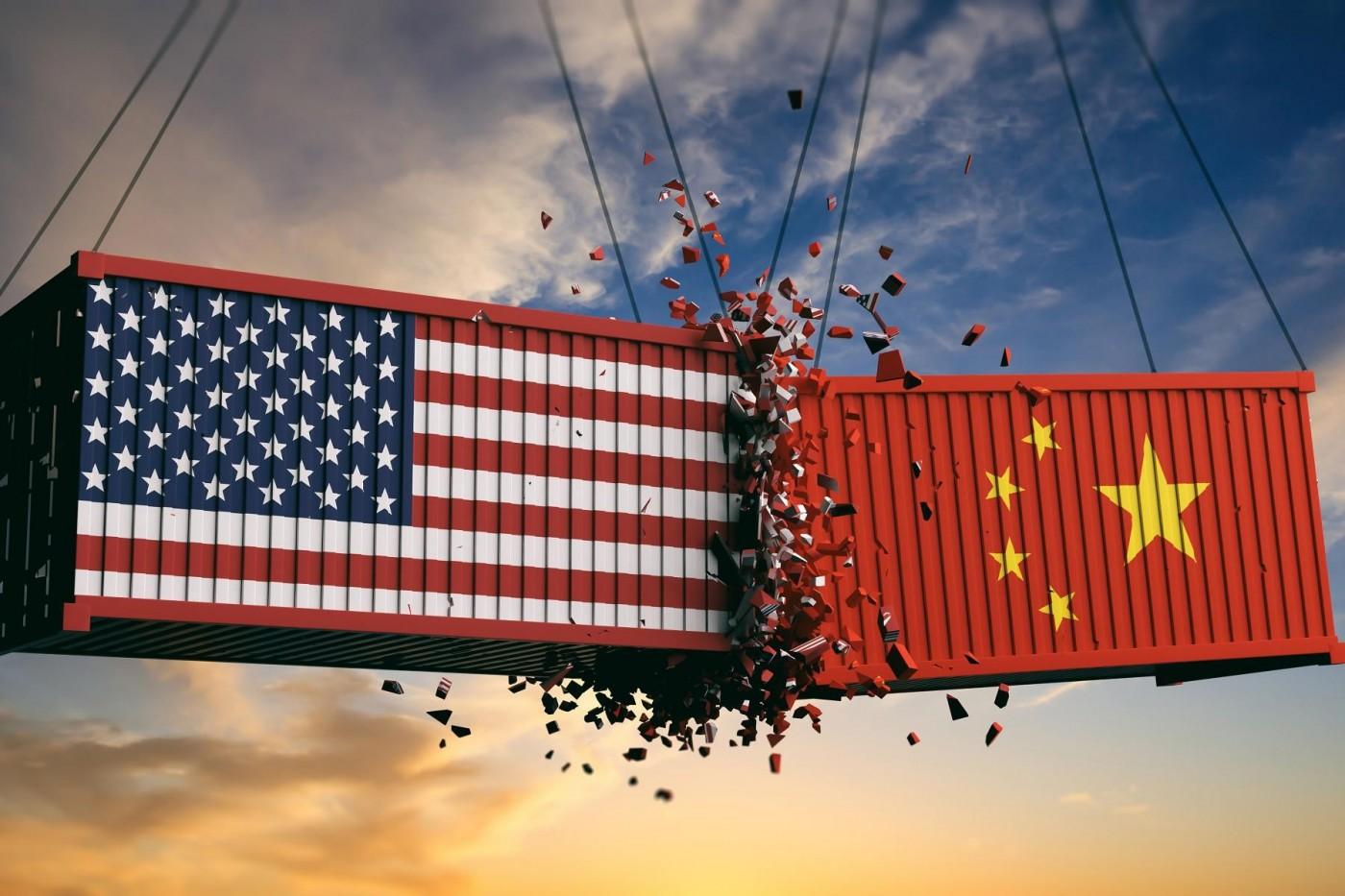 【贸易战满週年】3,000亿美元关税实施在即,英业达:客户急单涌现