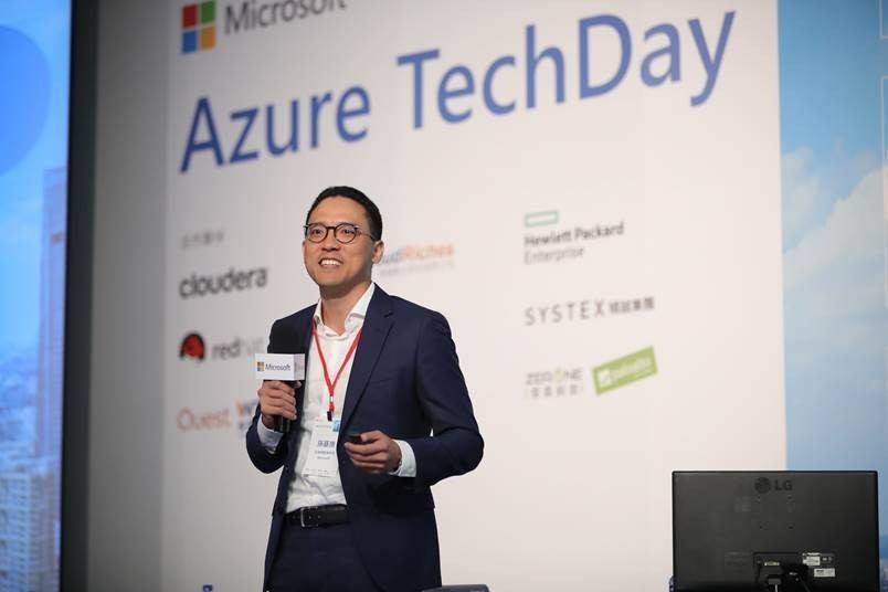 Azure TechDay年度盛會 全球技術專家齊聚剖析Azure核心技術