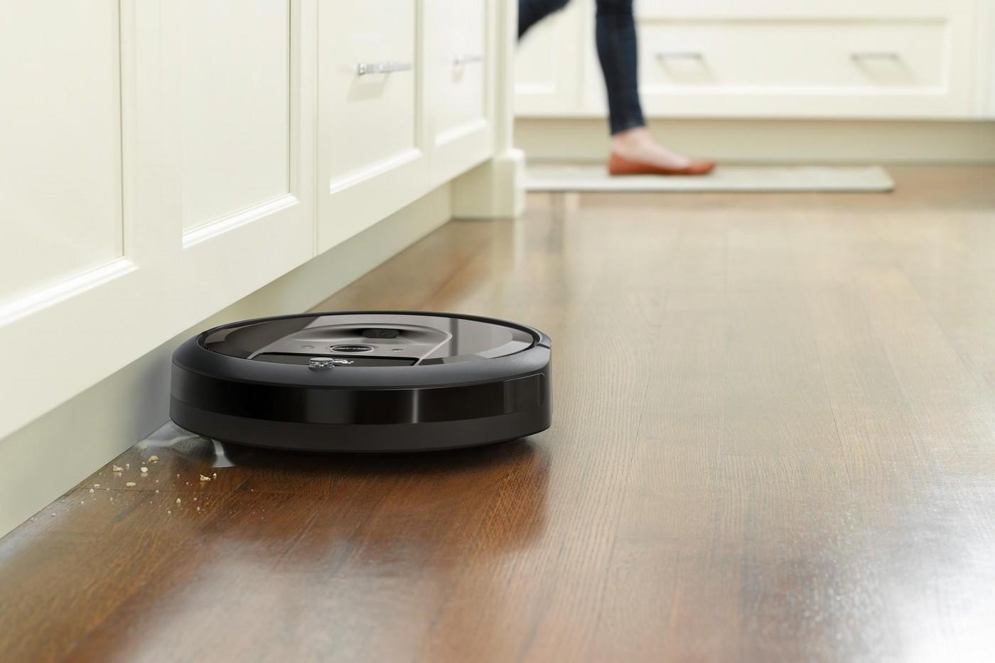 Google把腦筋動到了吸塵器上,為什麼說這可以優化智慧家庭體驗?