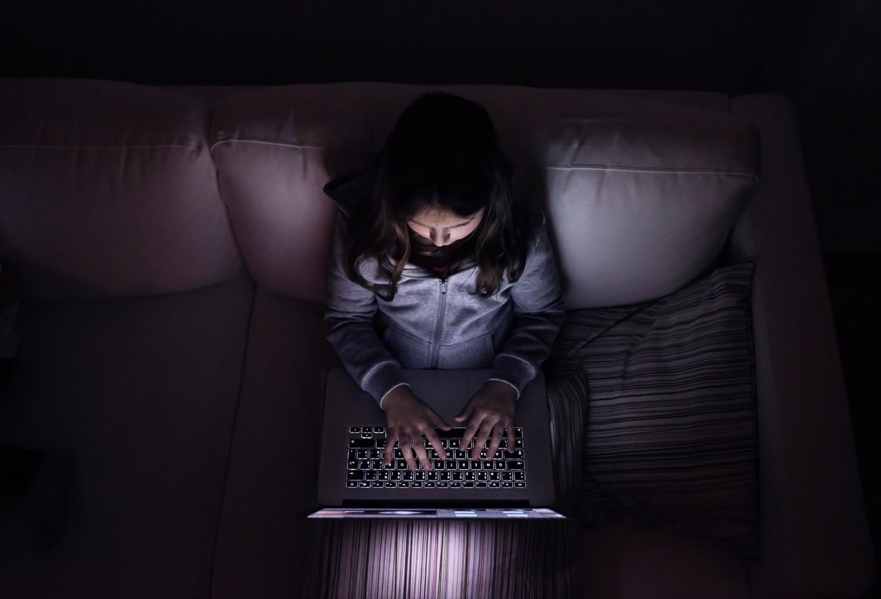 老師、家長防不勝防?美國青少年最隱秘聊天工具:Google文件