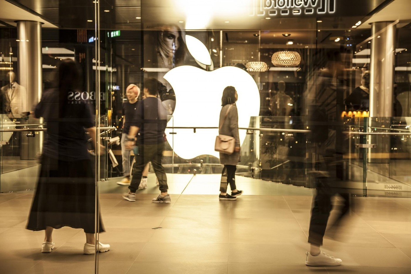 史上最貴iPhone救了營收表現,蘋果卻宣布不再公布手機銷量