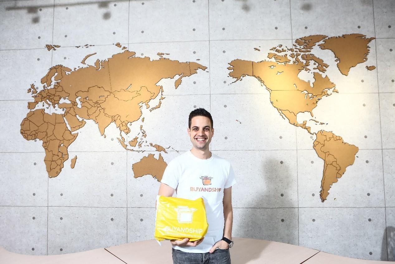 Buyandship代運服務  輕鬆趕上海外電商購物季