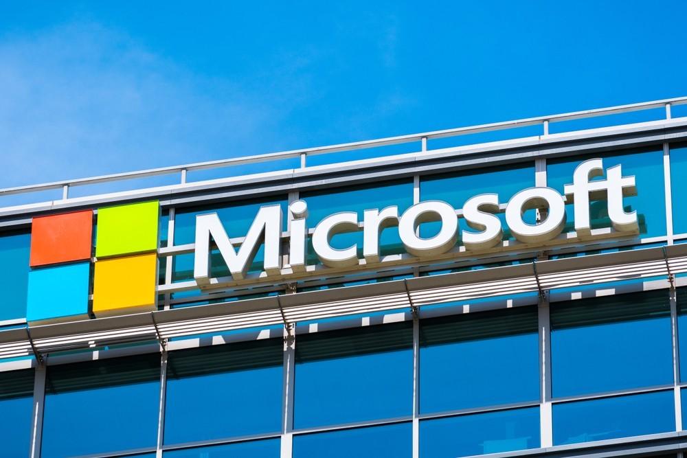 微軟營收、獲利超預期,為何股價盤後交易反下跌3%?