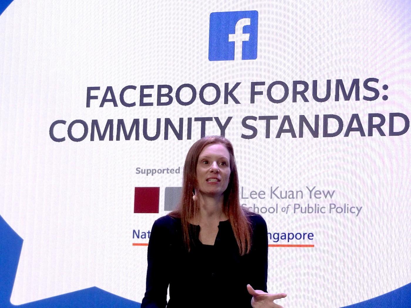 女將領軍,這些Facebook的保衛者如何守護言論淨土?