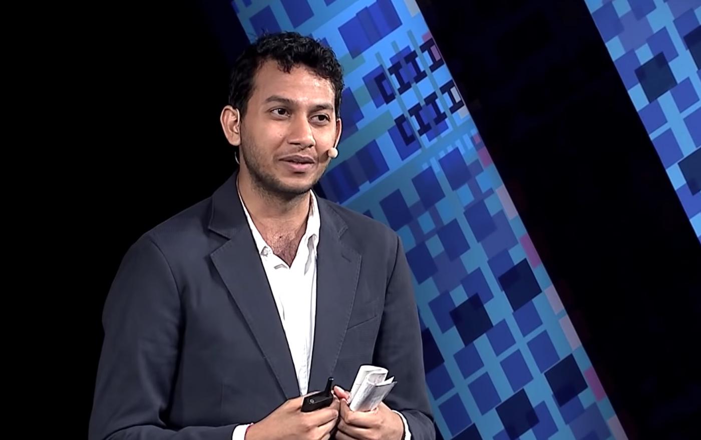 獲矽谷投資天才青睞,19歲輟學生打造「印度Airbnb」讓劣質住宿大翻身