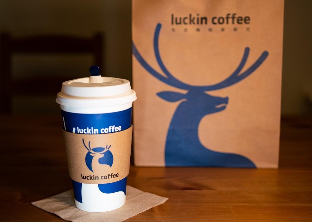小藍杯能洗白嗎?瑞幸咖啡董事長換人、高層大清洗,盼走出財務造假陰霾