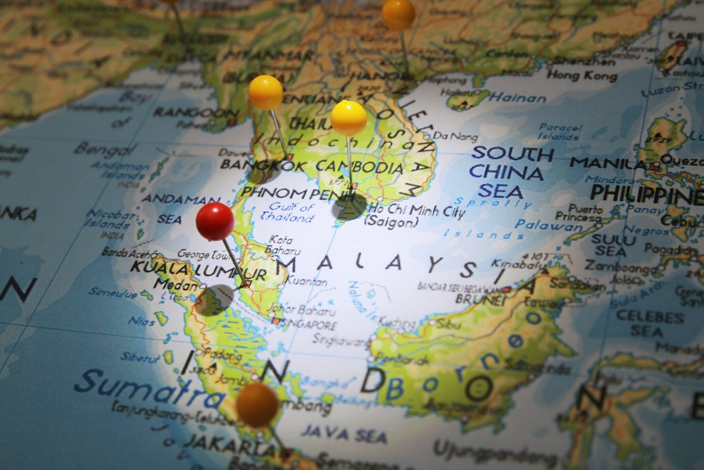 拚新南向!六大關鍵數字解讀Google《東南亞網路經濟報告》