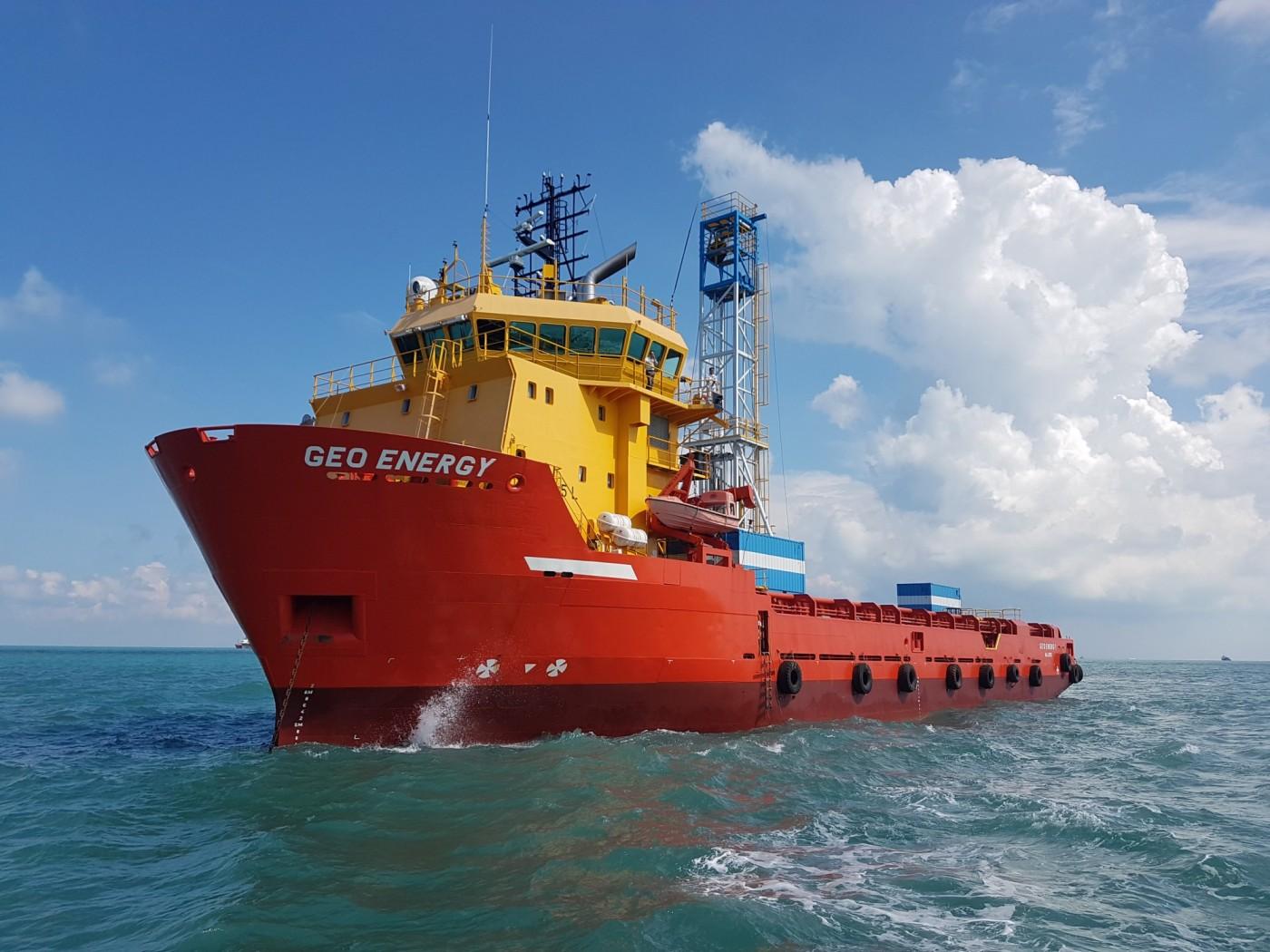 讓海上「大風機」屹立不倒的關鍵,這家鑽探公司要幫台灣造綠領人才