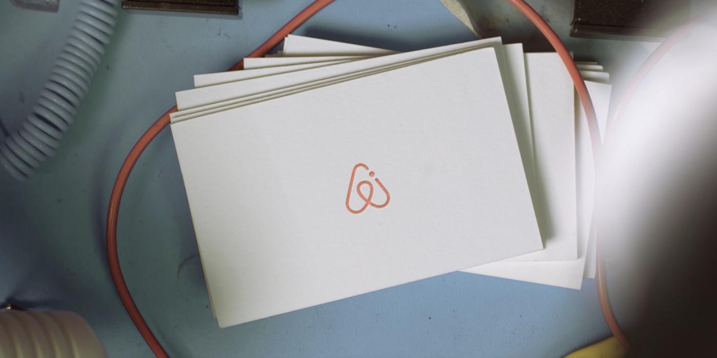 不安於短期租屋媒合,Airbnb的下一步要成為建築設計公司