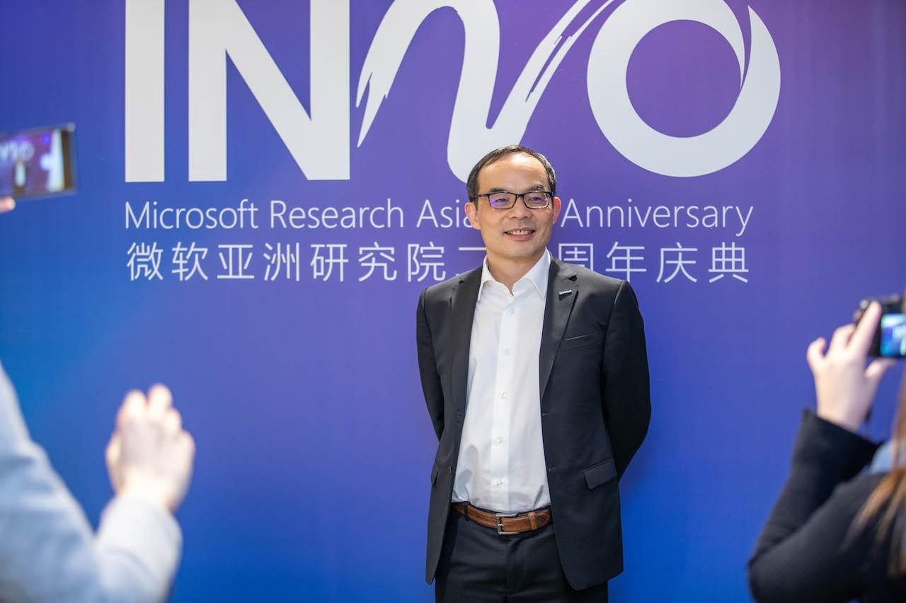 微軟首席語音科學家:人工智慧若不能解決語言問題,就是瞎忽悠