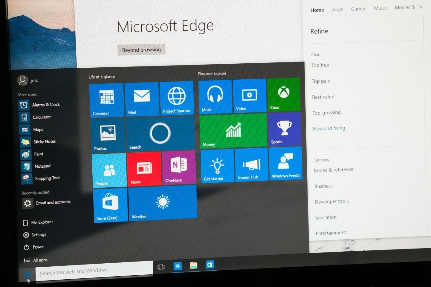 微軟重回瀏覽器賽道,新版Edge能超越Chrome 嗎?