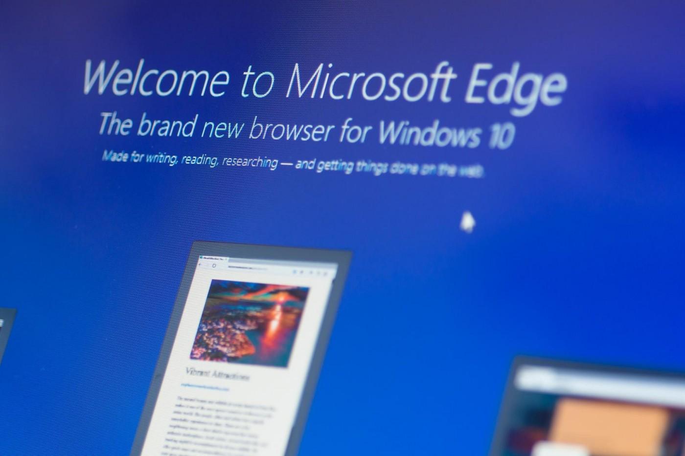 當年風光取代IE,如今微軟Edge瀏覽器面臨淘汰命運