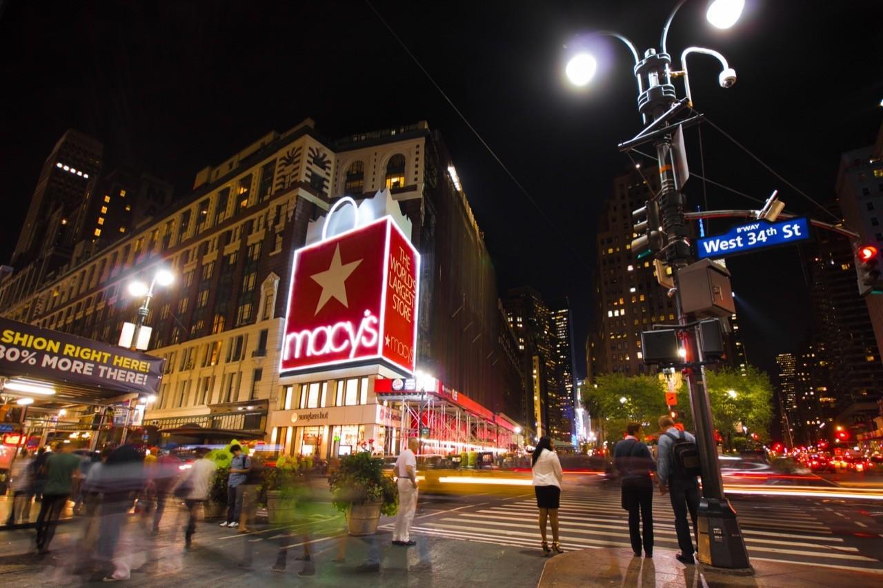 裁員2,000人! 百年巨頭梅西百貨不敵零售寒冬,宣布3年內關閉125間門市