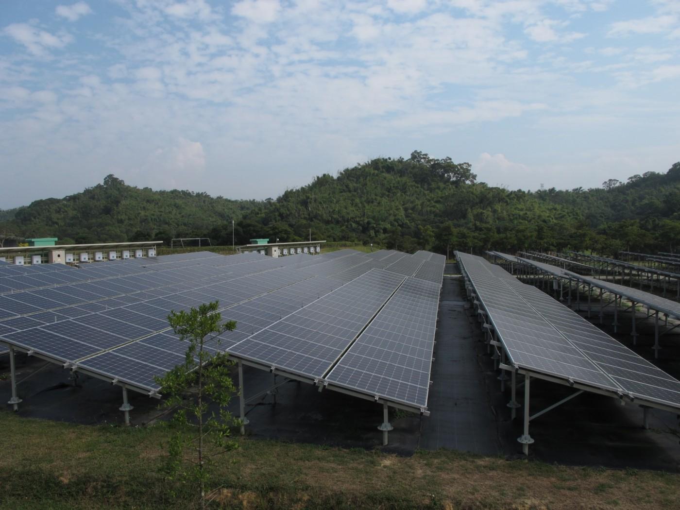 綠能微電網不僅點亮離島,還能翻轉再生能源不穩定印象