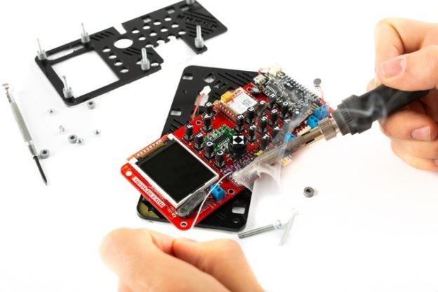 一款Maker設計給Maker的手機
