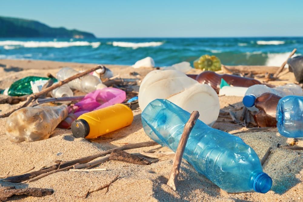 重新思考創新(二):現代物質世界生產-消費-拋棄的單向旅程