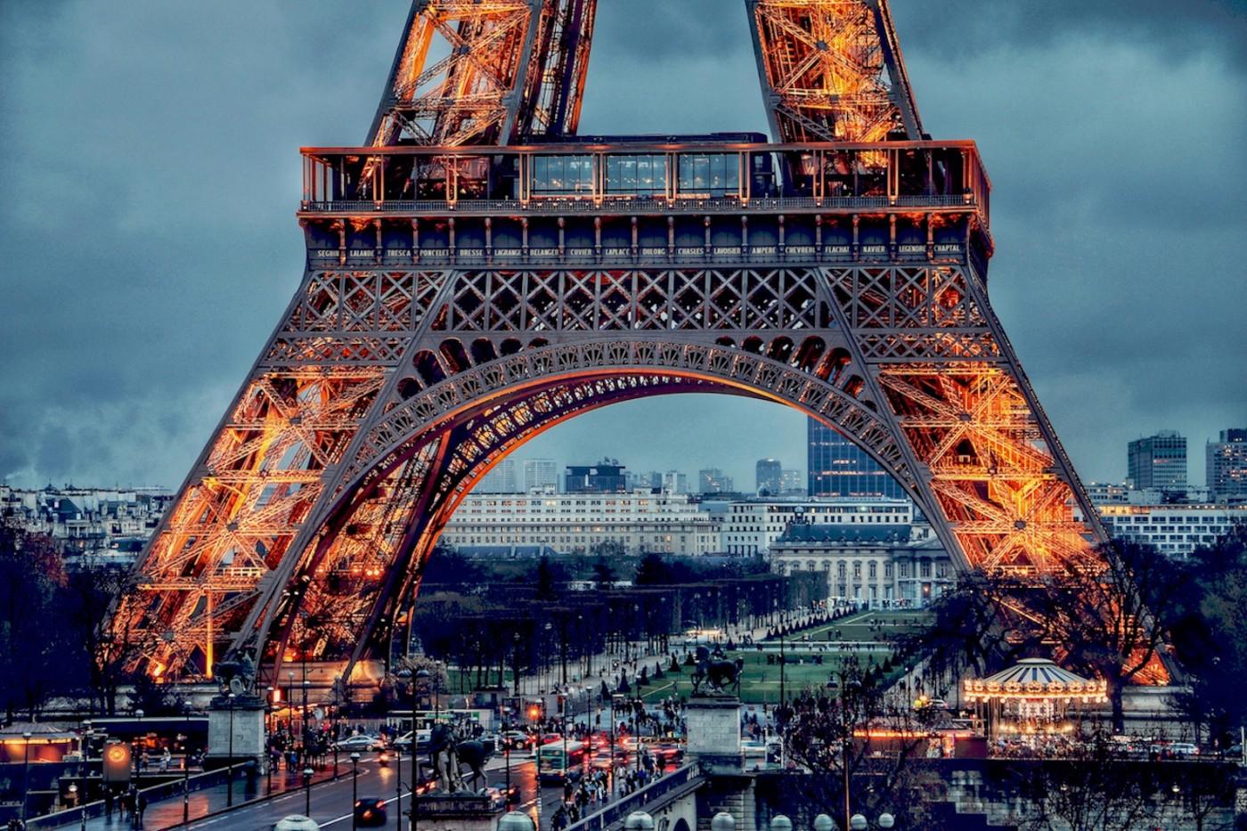 Google、蘋果等巨頭將受波及!法國推數位服務稅,預估2019年徵收5億歐元