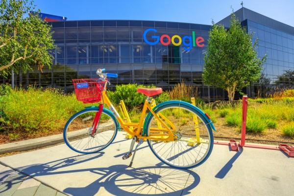 「在Google工作,又不属於这里」 Google约聘人员待遇曝光