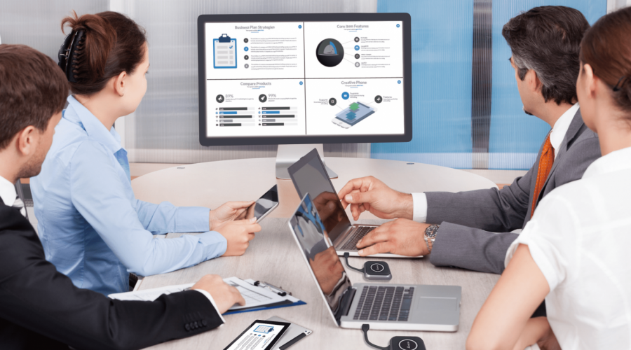 「智慧生產力調查」台灣企業數位化 程度分析,僅3%企業管理全面智慧化