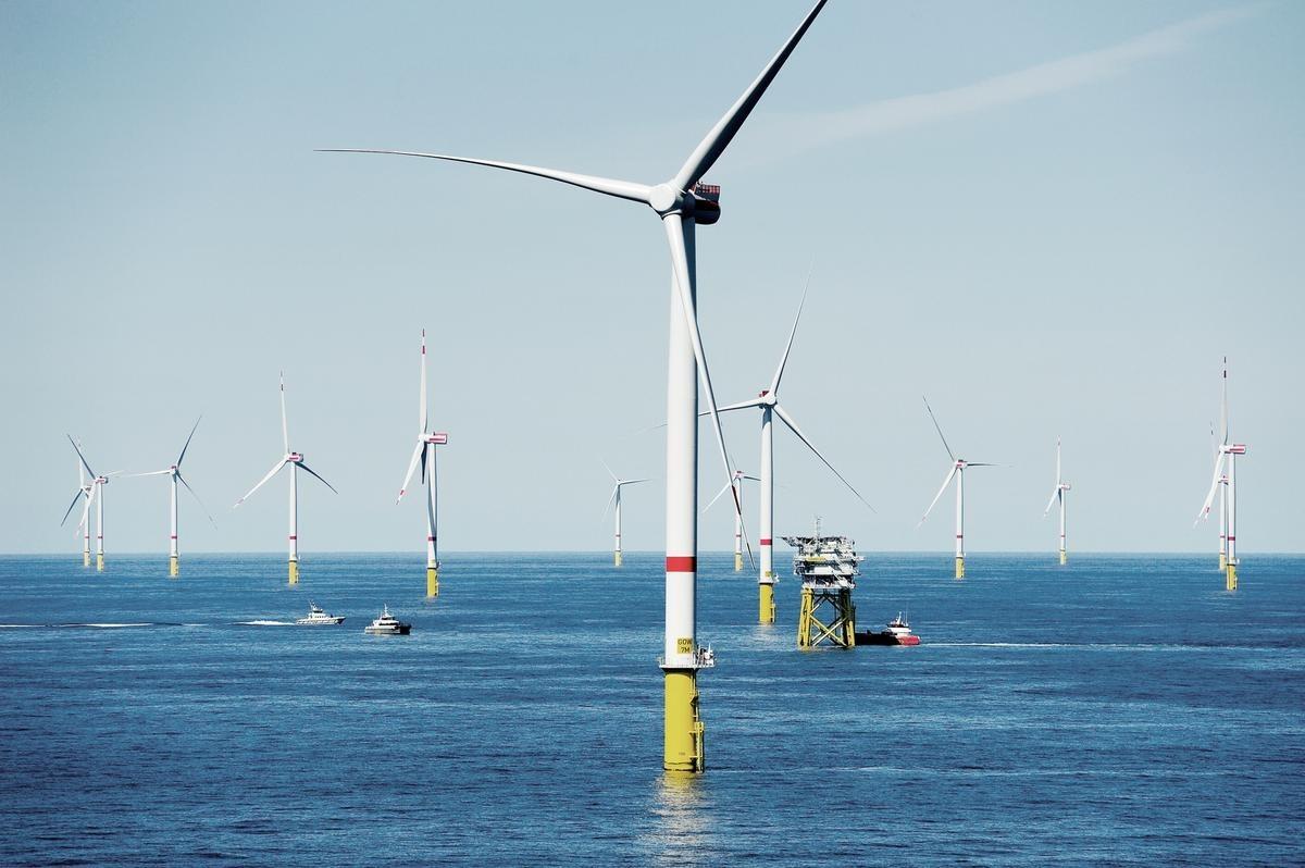 6千億投資保衛戰,4大風電團隊爭取躉購費率最關鍵一役