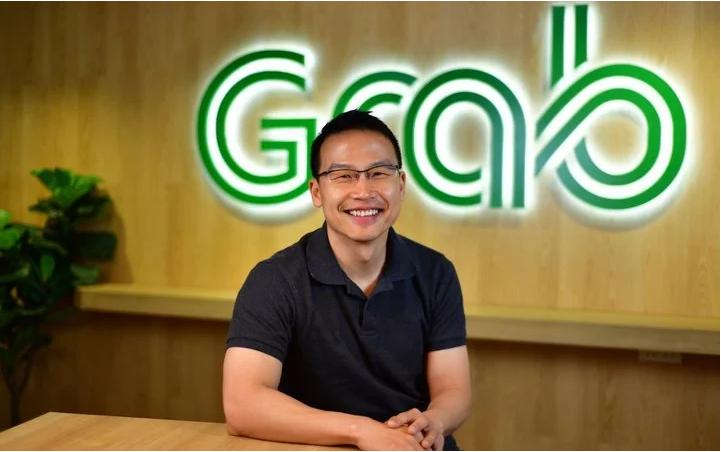 Grab總裁專訪:一款叫車軟體如何成為東南亞的「支付寶」?
