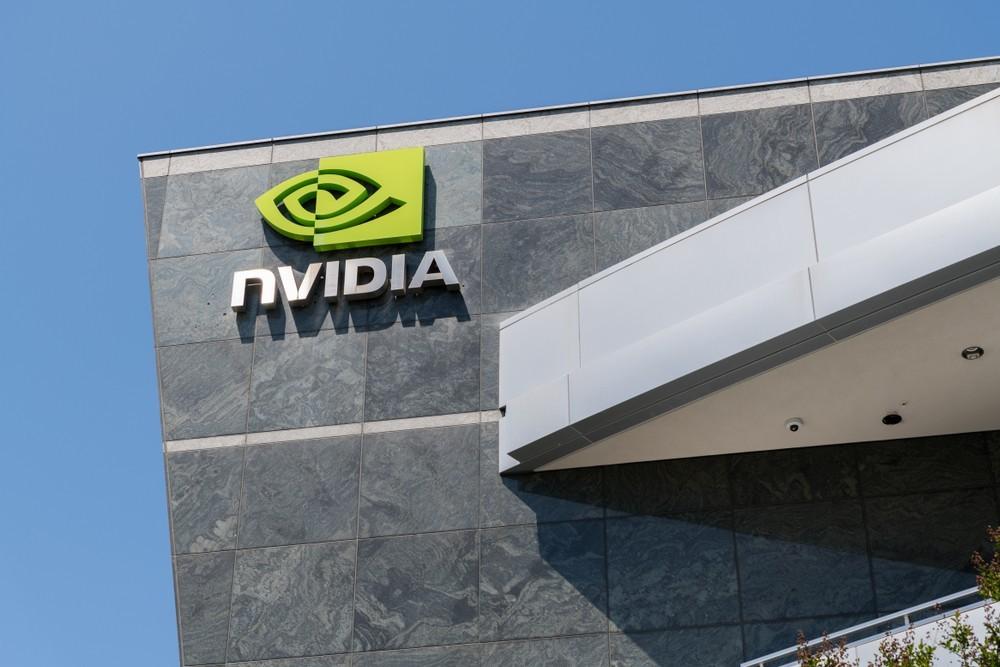 大型企業來台有譜?經濟部澄清NVIDIA在港物流中心遷台「純屬臆測」