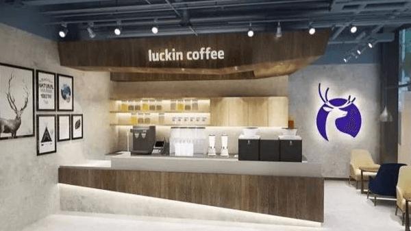 鉅額虧損、砸錢換門市的瑞幸咖啡,憑什麼一路走到IPO?