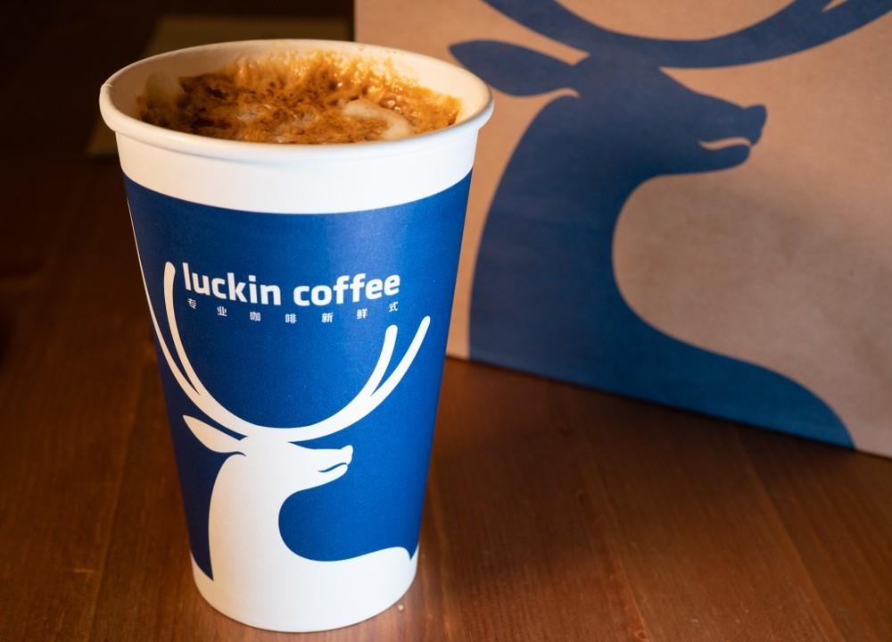 瑞幸咖啡就像「病毒」,不知道打哪來,卻遍地開花