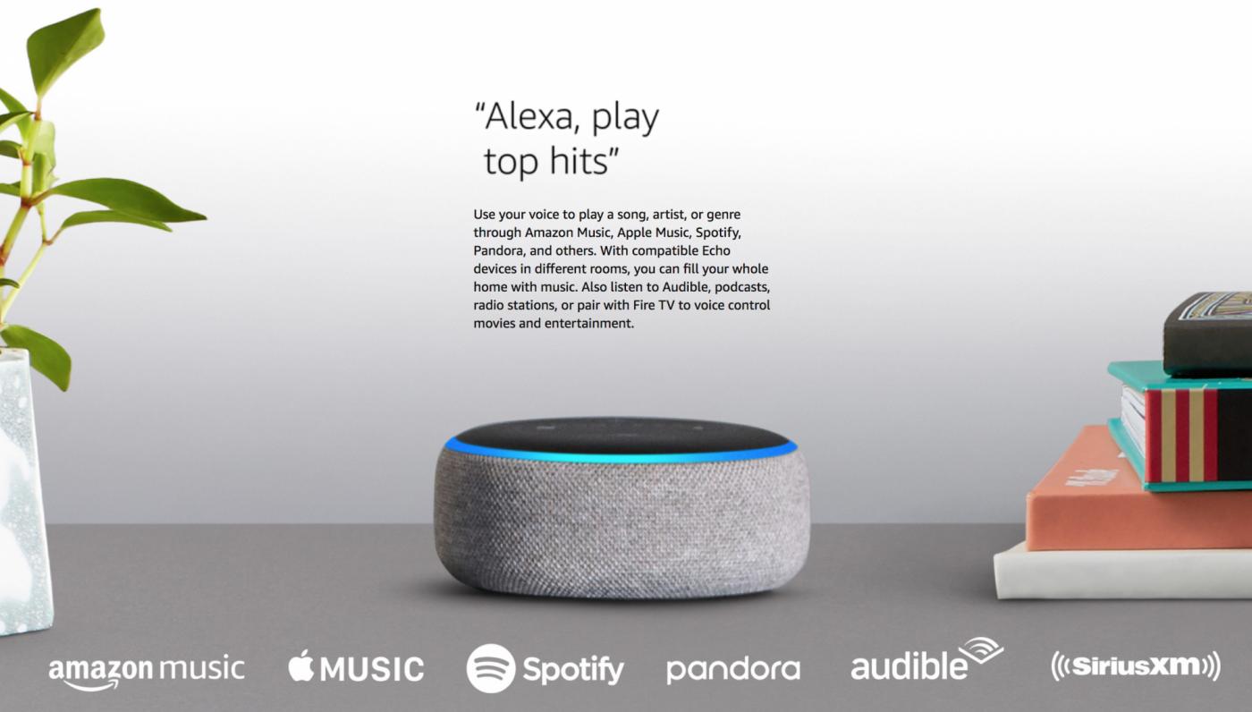 亞馬遜下一個Alexa應用的大野心:感知人類情緒的穿戴裝置
