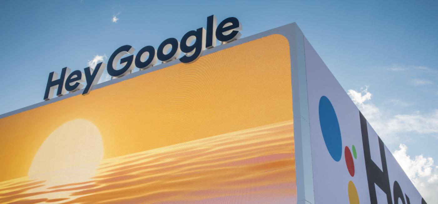 與亞馬遜Alexa較勁?Google Assistant內建裝置數將突破10億大關