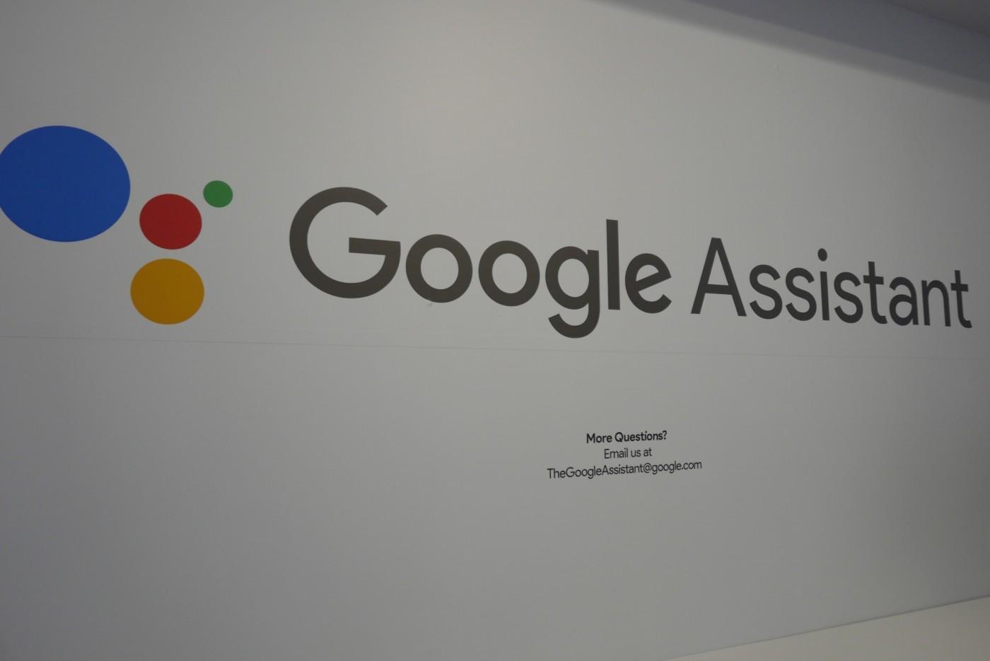 Google Assistant再進化,CES成語音服務生態系擴張戰場