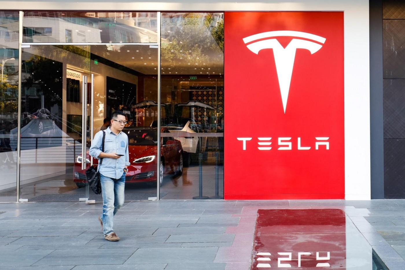 特斯拉Model 3買氣大爆發,分析師警吿:本季營收出現7年來首度下滑