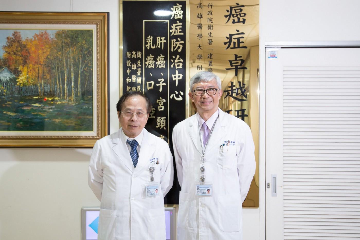 高醫打造以人為本的科技應用  看見醫療創新無限可能