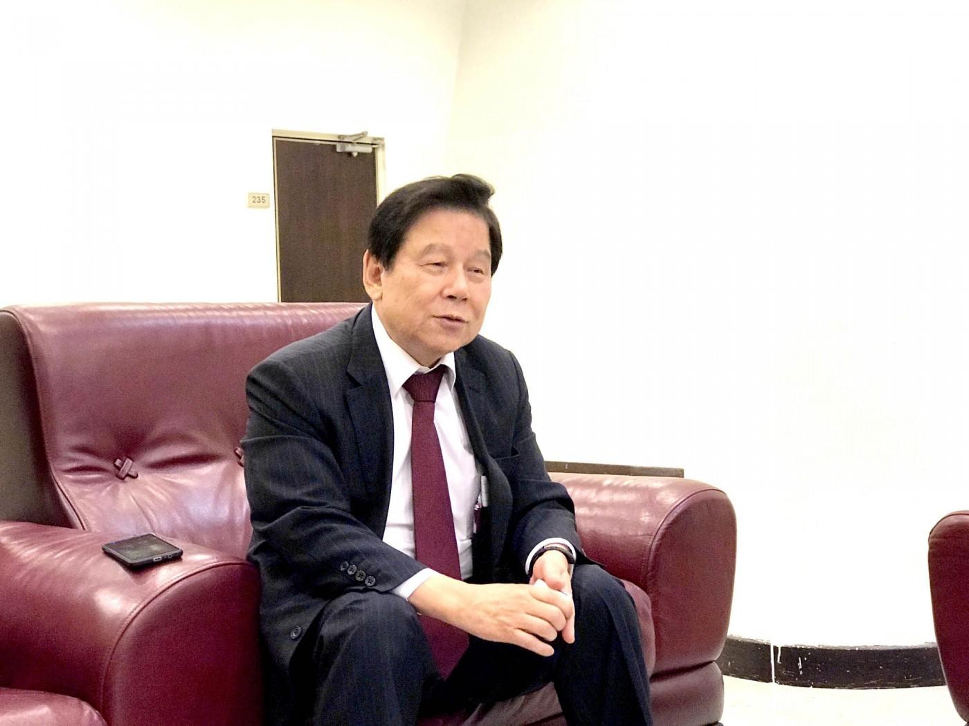 零包袱!「樂天國際」誓奪執照,國票魏啟林:把最成功的純網銀經驗帶進台灣