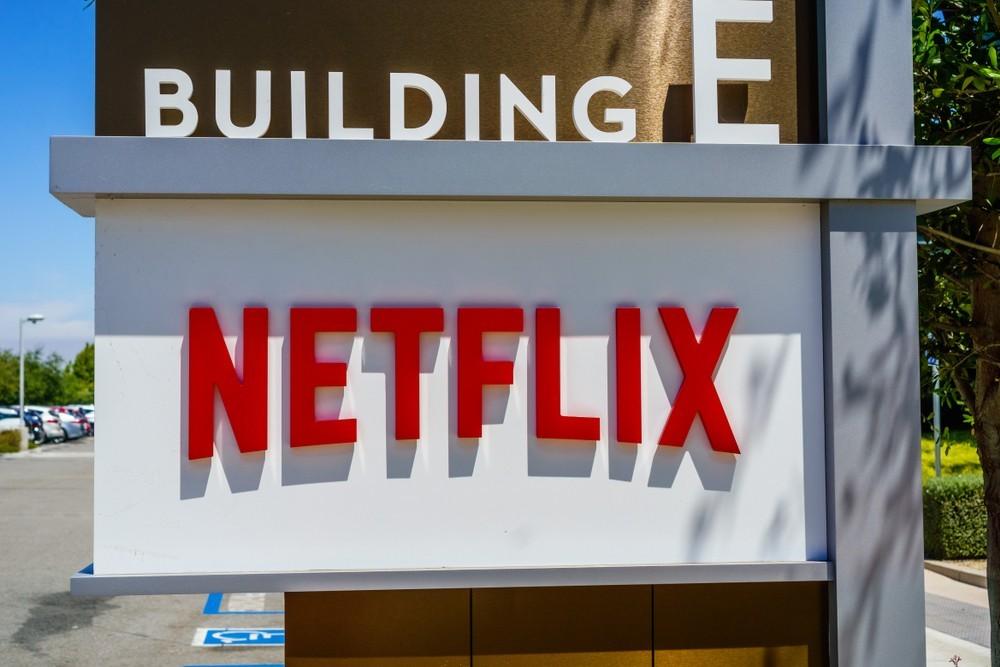 下戰帖?Netflix率先表態不與蘋果合作串流影音