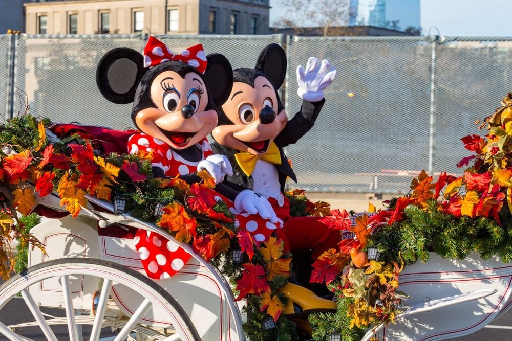 樂園關閉、《花木蘭》又延期⋯⋯迪士尼疫情下受重傷,宣佈高管無限期砍薪