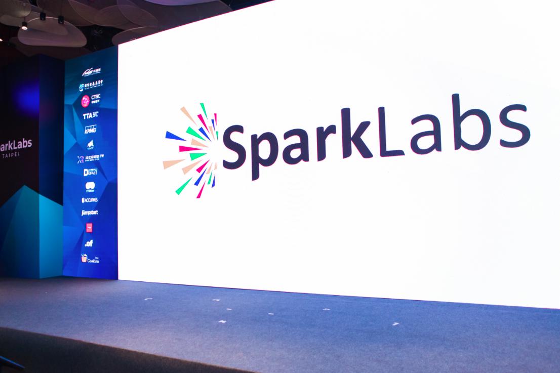SparkLabs Taipei首屆DemoDay,哪些新創擁有矽谷認證的國際實力?