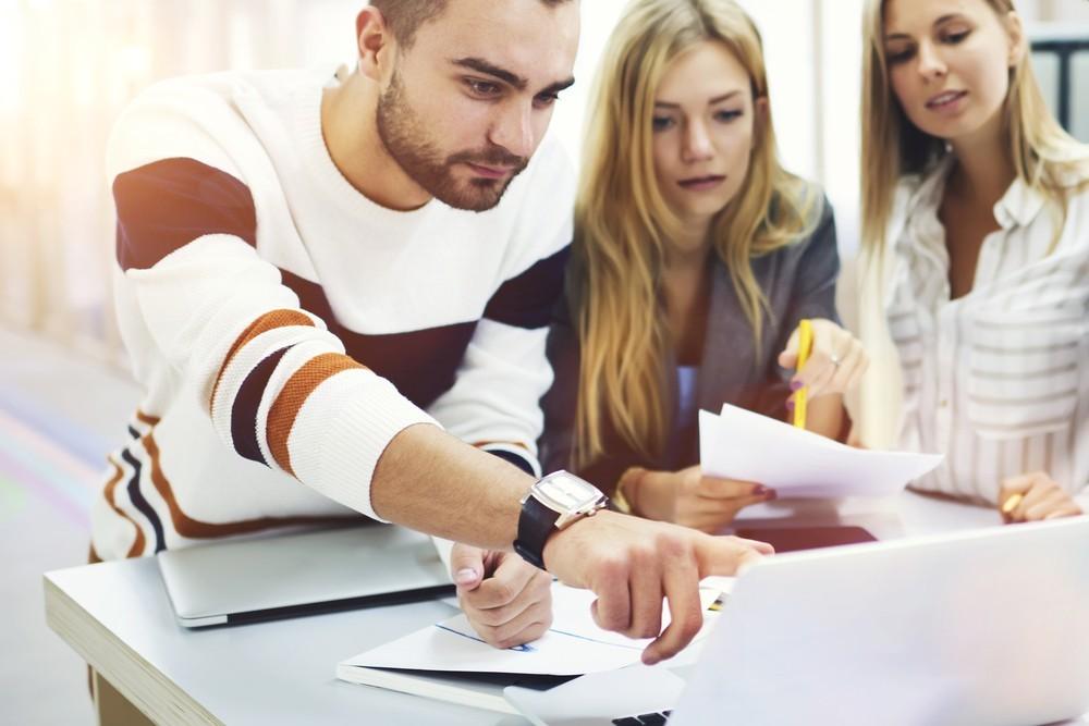 4招上班族如何自主訓練商業思維的秘訣
