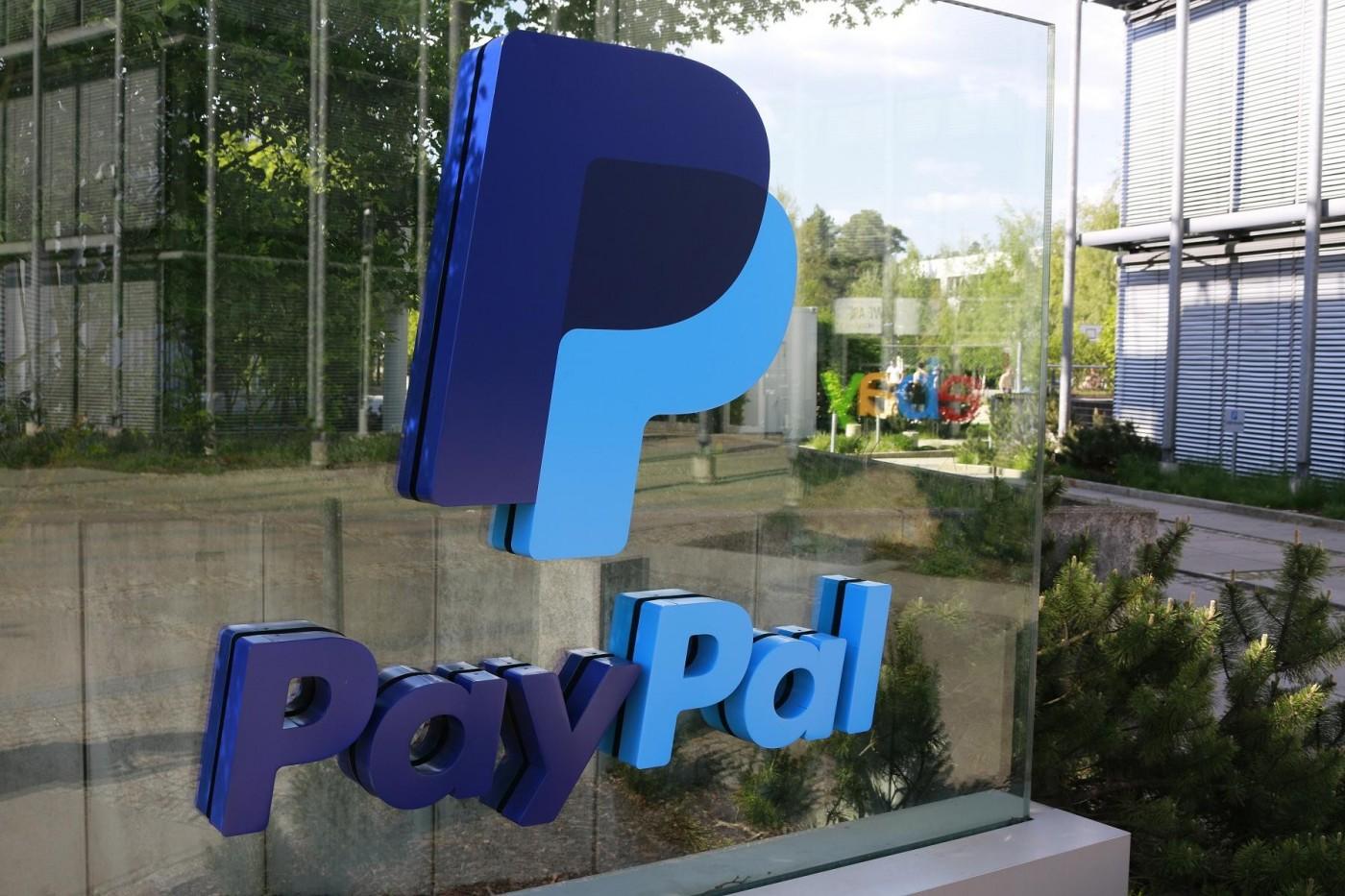 美國80萬公務員無薪可領,支付領頭羊PayPal拿出7億元補貼員工