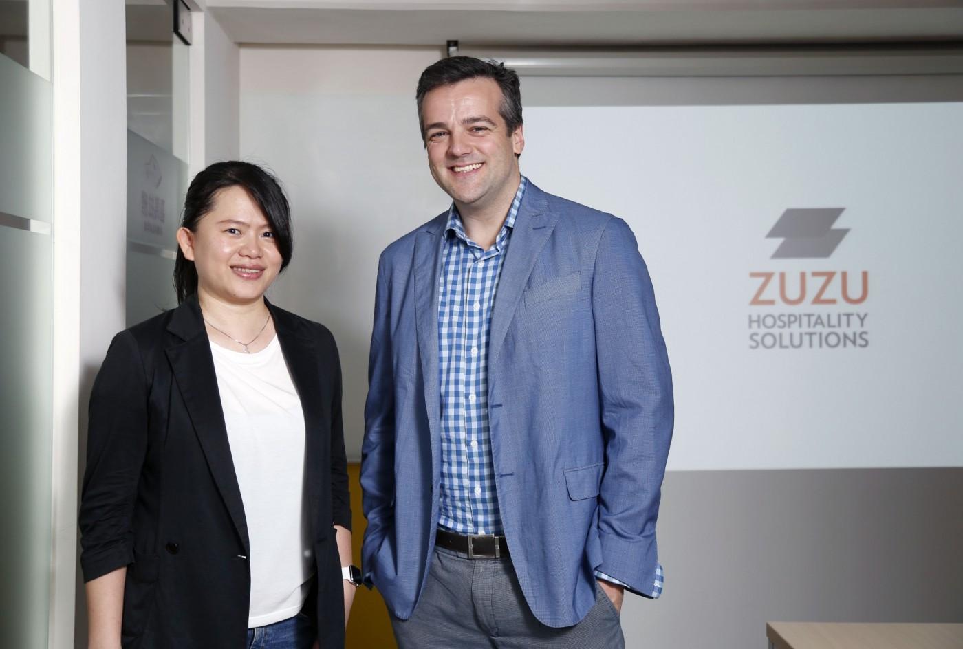 平均提升20%網路訂單量,ZUZU為中小型旅宿提供營收管理解決方案