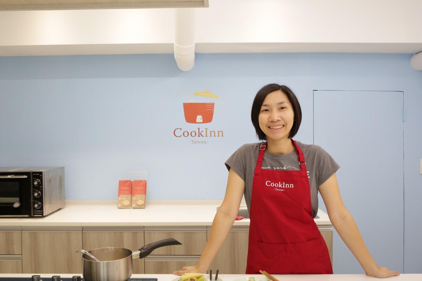 逛市場、動手做菜!CookInn Taiwan要讓外國旅客品嘗更深度的台灣美味